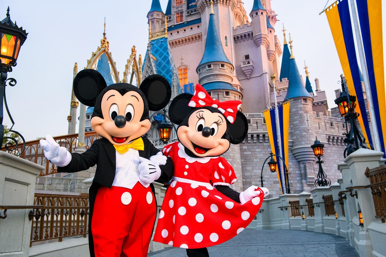 ¡Disney World Agotado! Por estas razones están llenos los parques temáticos