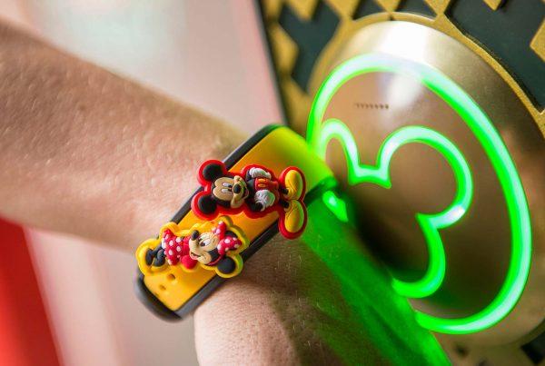 ¡Adiós MagicBands! Esta será la nueva forma de acceso en Disney World