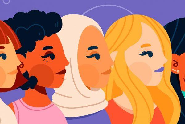 ¡Power Women! Las mujeres más poderosas del mundo actual