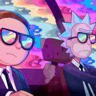 ¡Rick y Morty temporada 5 ya tiene fecha de estreno y nuevo tráiler! KEGEEX
