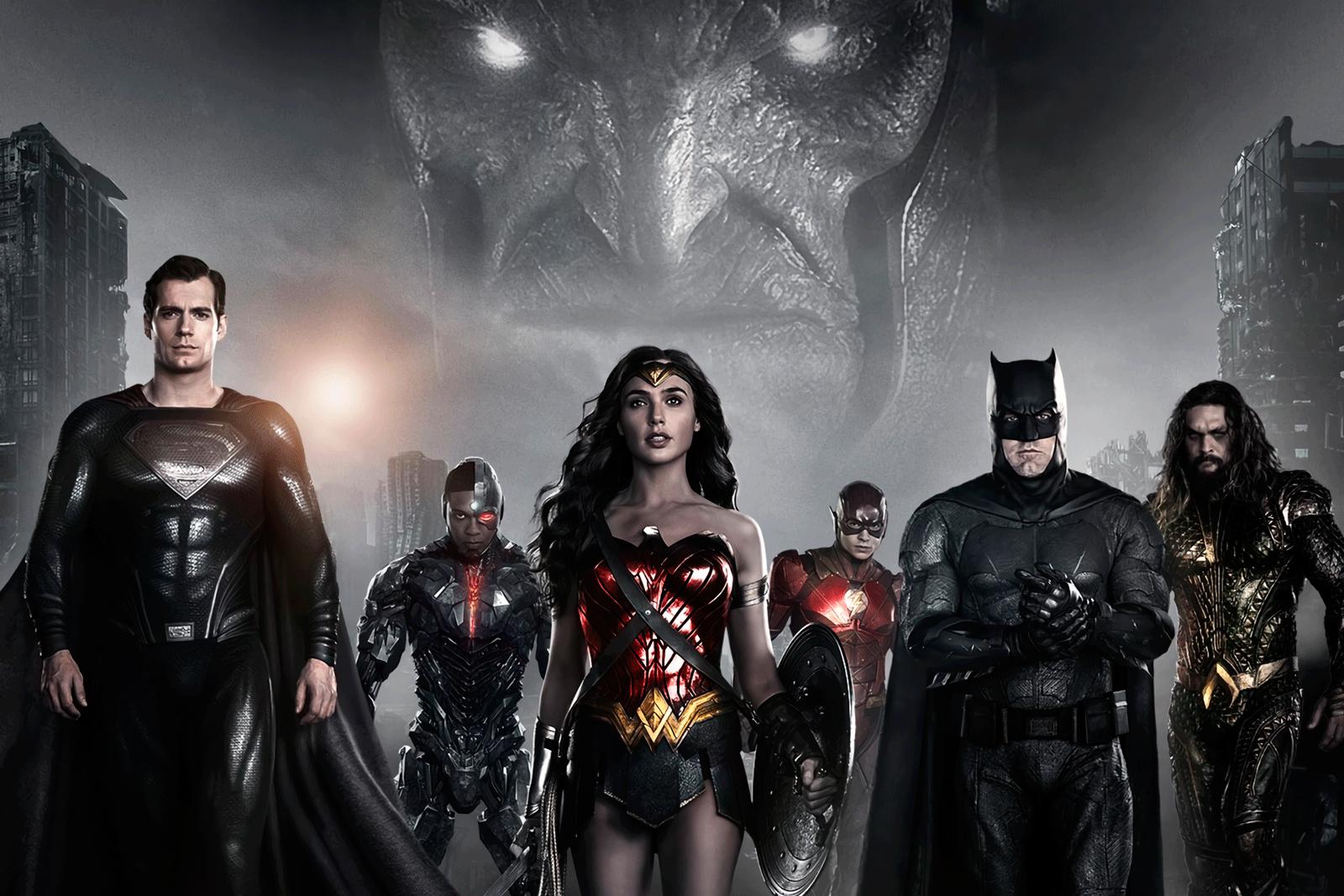 ¿Knightmare de Liga de la Justicia de Zack Snyder es la clave para el futuro de DC?