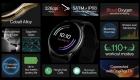 OnePlus watch características