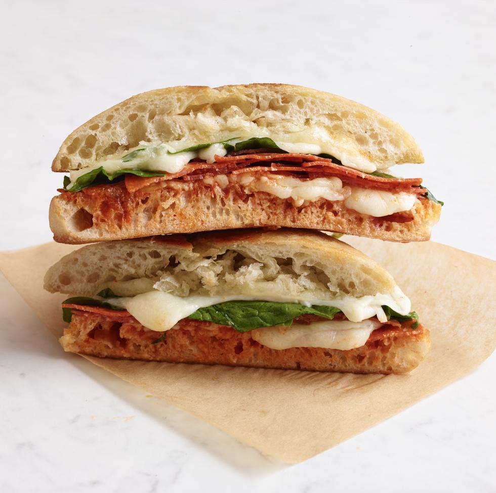 Sandwich Pizza Italiana KEGEEX