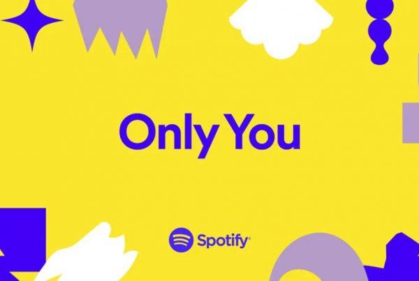Cómo entrar a Solo Tú de Spotify La nueva función que revela tus preferencias musicales