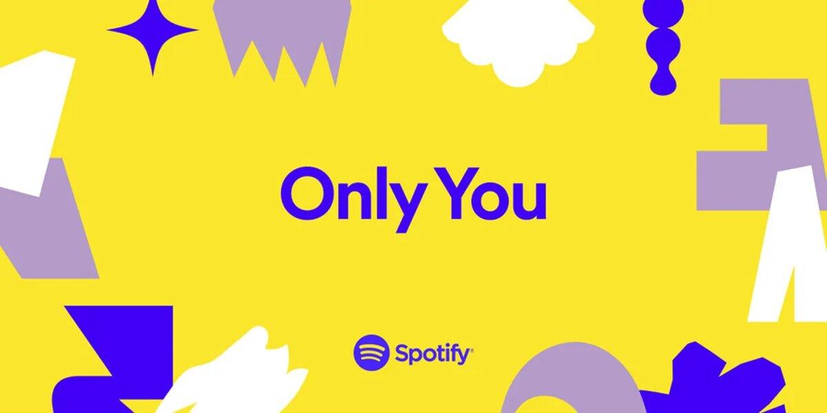 ¿Cómo entrar a Solo Tú de Spotify? Nueva función que revela tus preferencias musicales