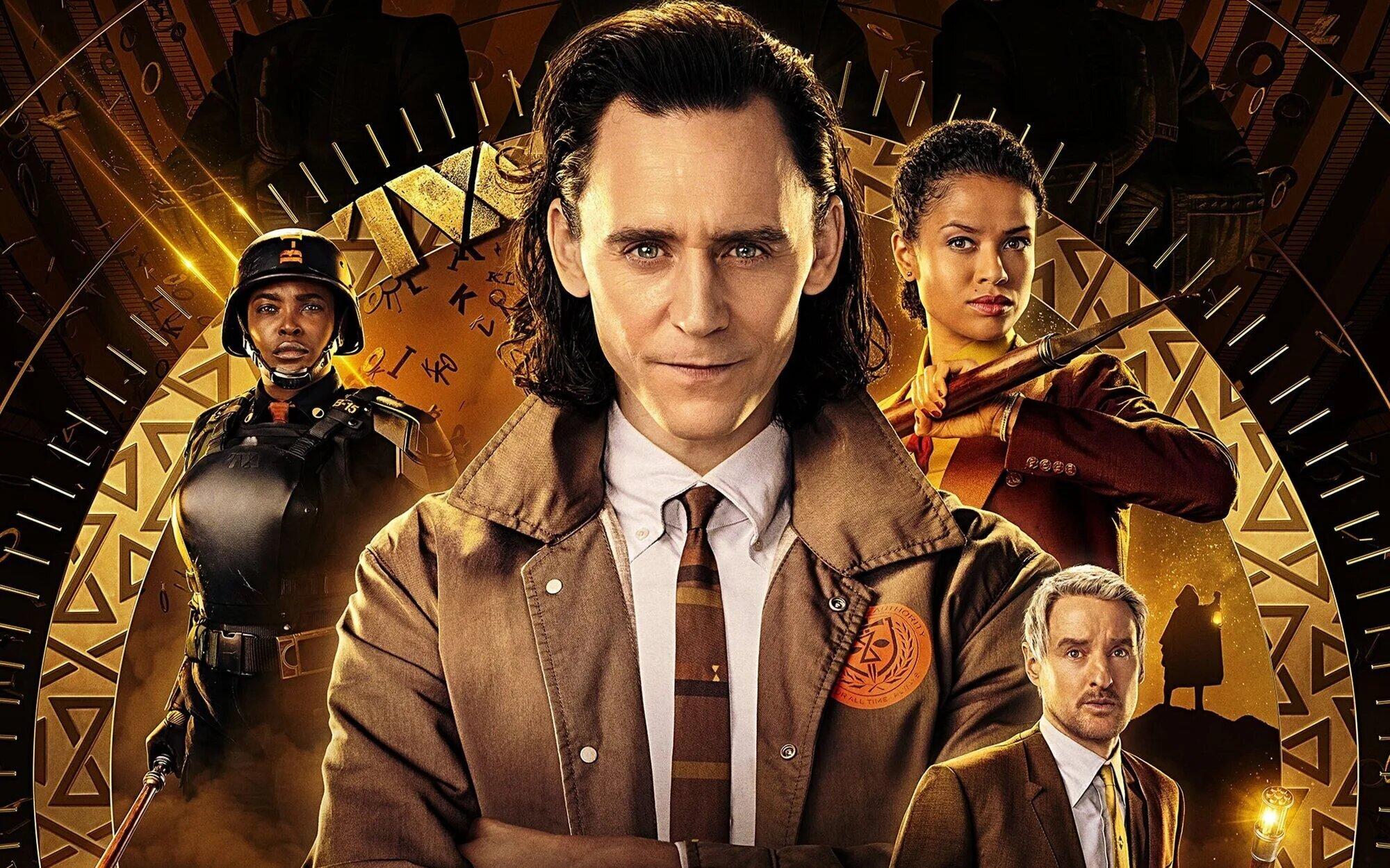 ¡Mañana se estrena Loki en Disney Plus! Prepárate para verlo desde tu país