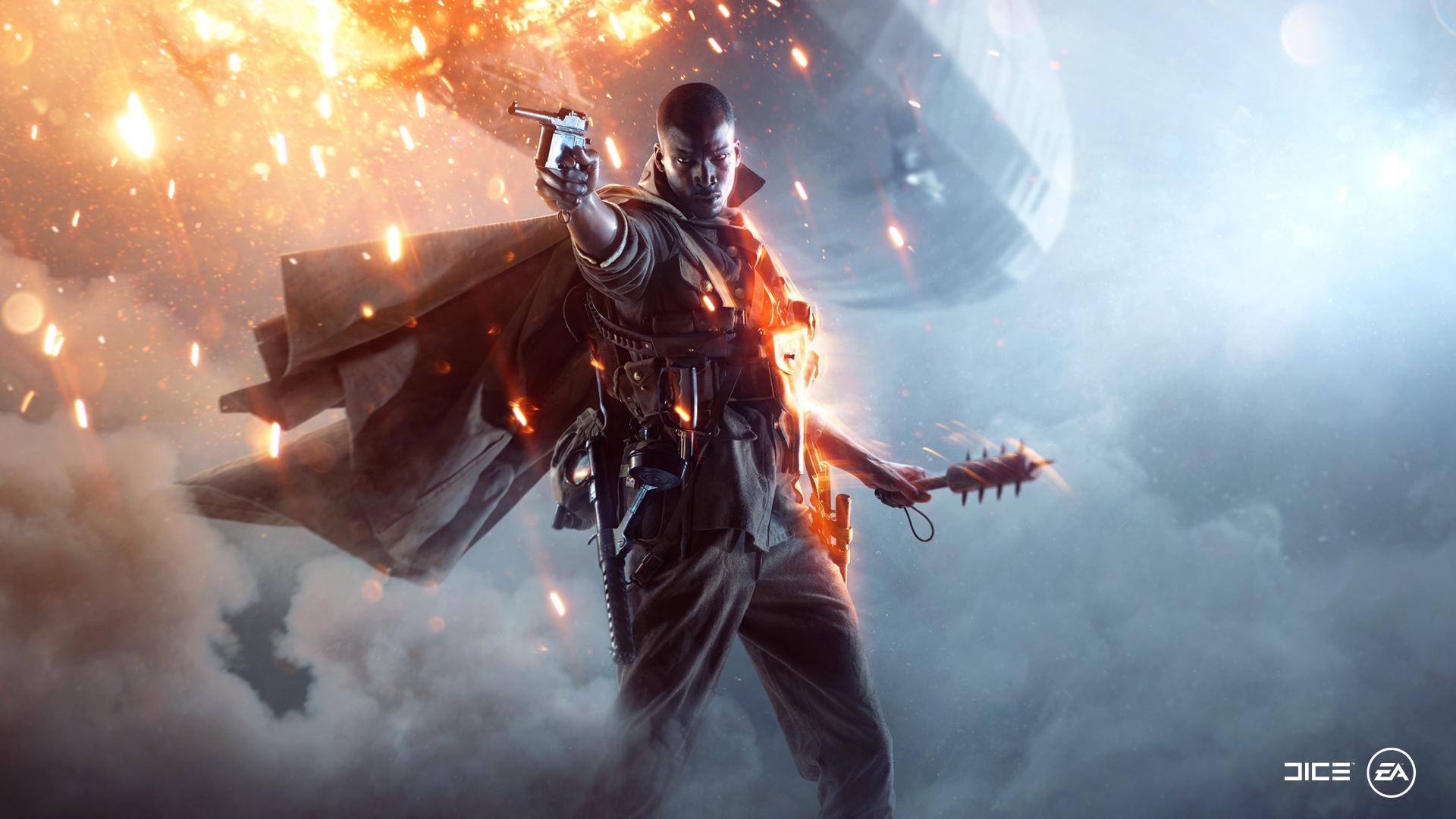 ¡Battlefield 1 y 5 GRATIS! Aquí te decimos cómo descargarlos para PC