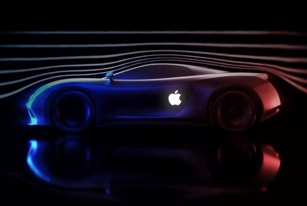 Apple Car 2022 Esto podría confirmar que pronto conoceremos al vehículo autónomo