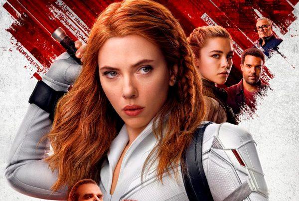 Disney Plus Julio 2021 Black Widow y Monsters at Work entre los estrenos más esperados