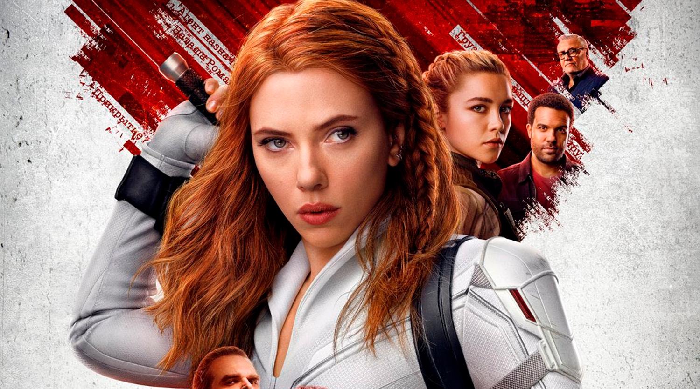 Disney Plus Julio 2021: Black Widow y Monsters at Work entre los estrenos más esperados