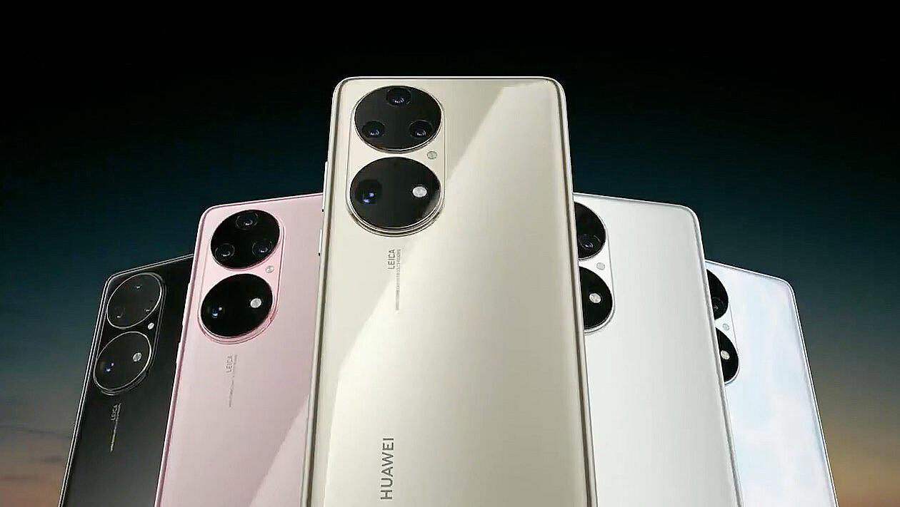 Huawei P50 y P50 Pro: ¿Son suficientemente buenos para que Huawei regrese al juego?