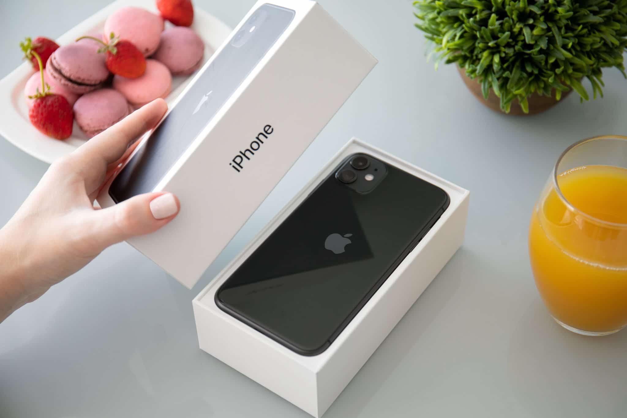 ¡No compres iPhone ahora! ¿Por qué este es el peor momento para cambiar tu teléfono?