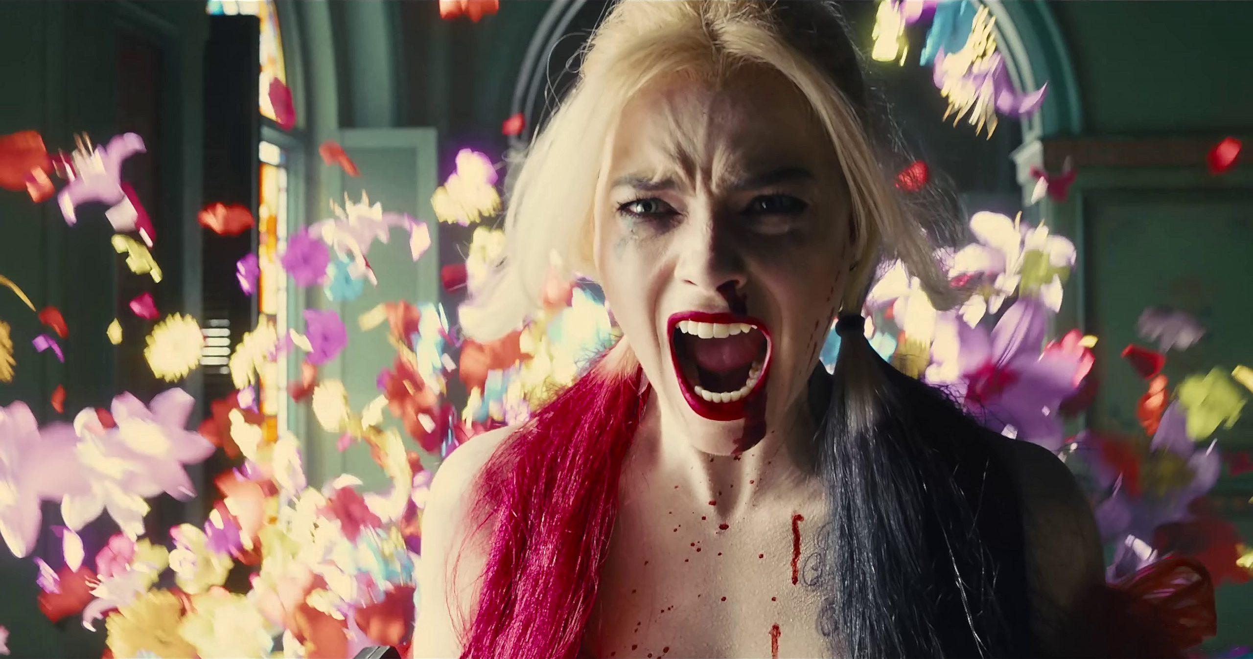¡No tan rápido! The Suicide Squad tiene dos escenas post-créditos y aquí te las explicamos