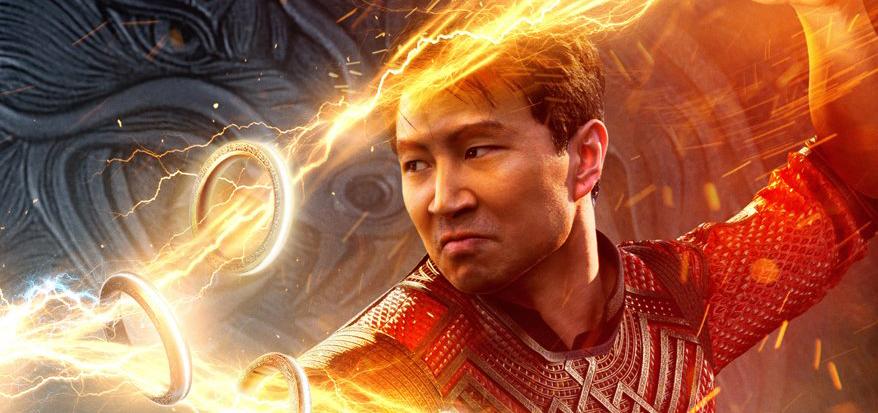 10 datos para ver Shang-Chi y la leyenda de los diez anillos