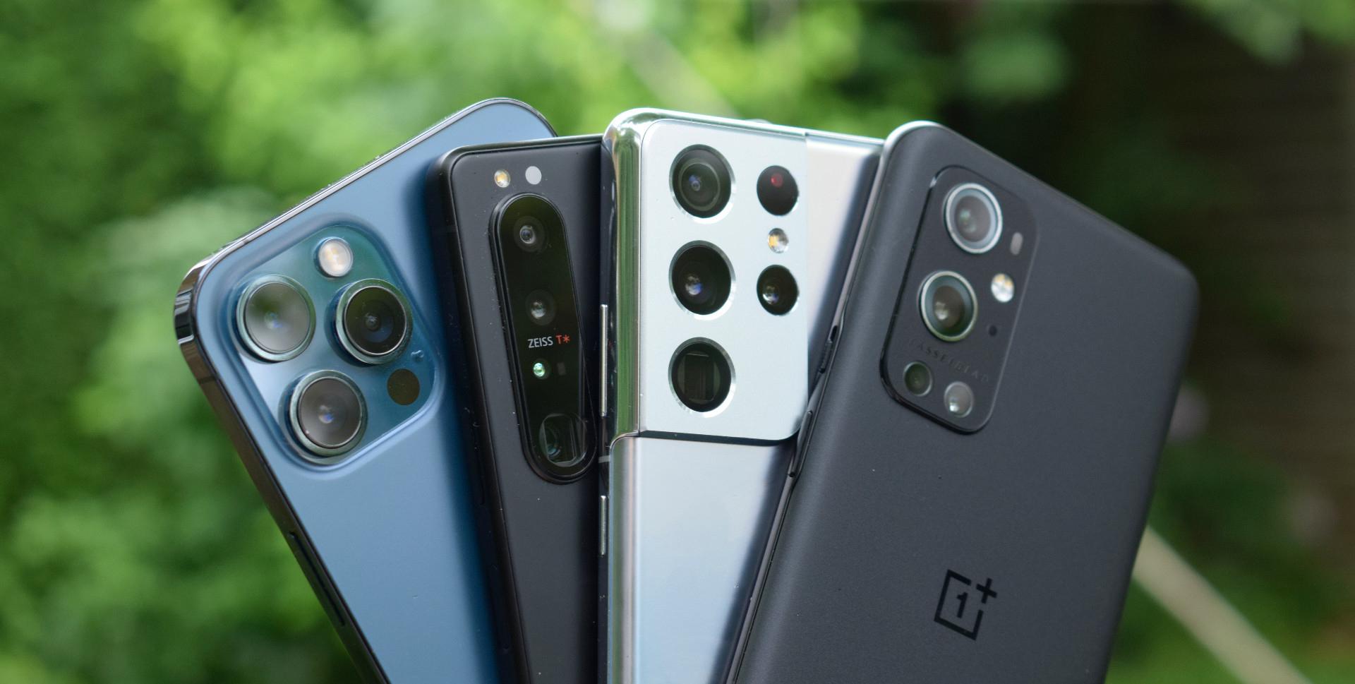 ¿De qué marca es tu smartphone? Esta compañía está dominando el mundo