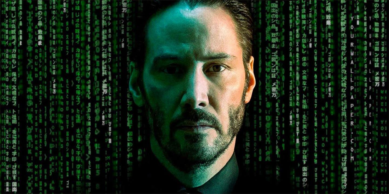 ¡La espera terminó! Aquí está el trailer de Matrix Resurrections