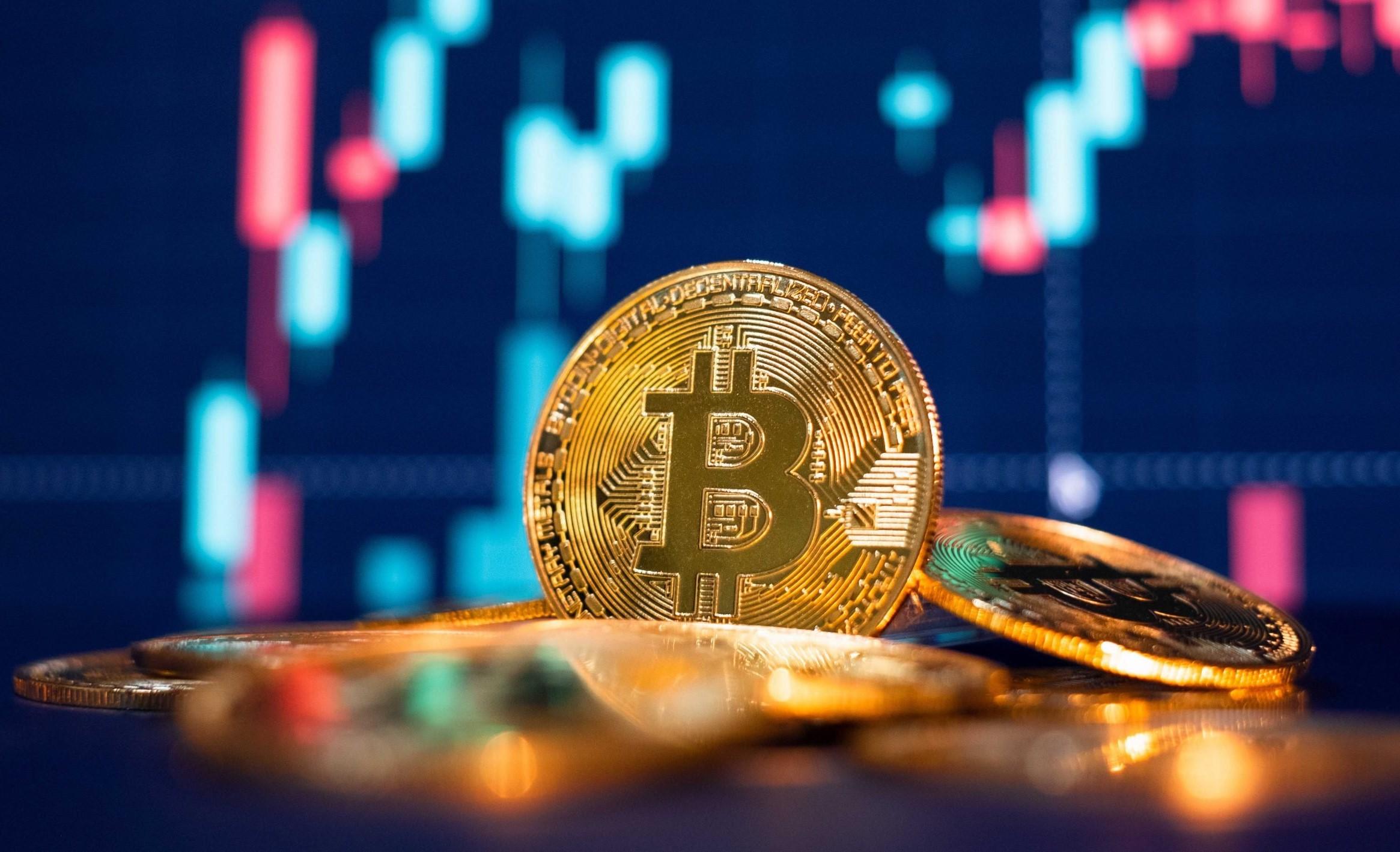 ¡Adiós China! Ahora este país es la primera potencia mundial de Bitcoin