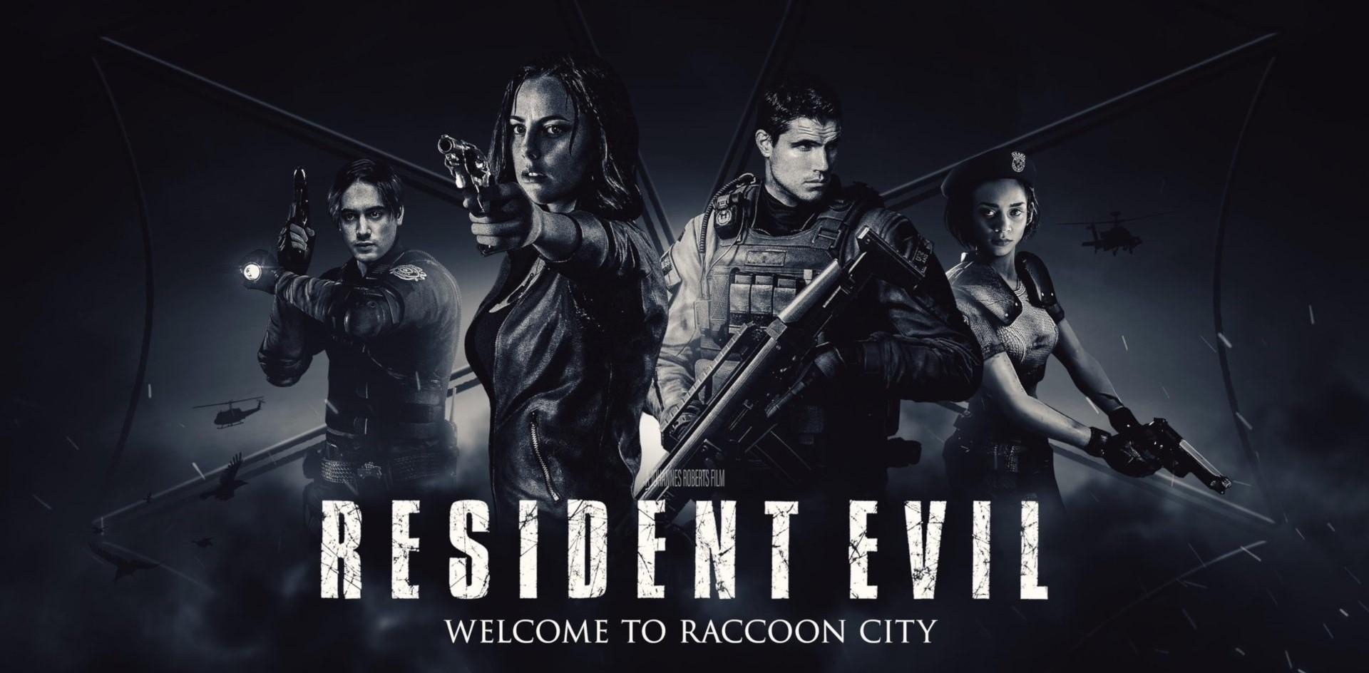 Mira aquí el primer tráiler de Resident Evil: Bienvenidos a Raccoon City